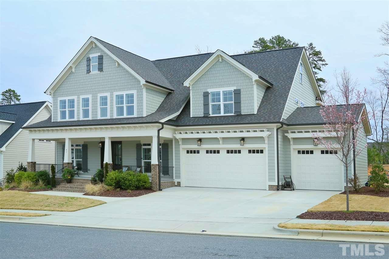 47 Ashwood Drive, Chapel Hill, NC