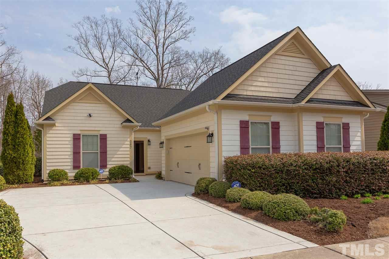 267 Serenity Hill Circle, Chapel Hill, NC