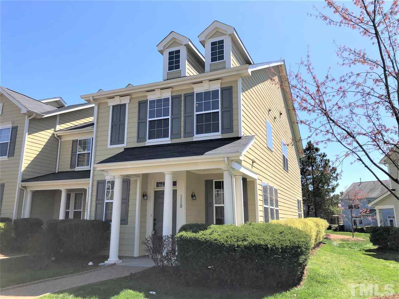 119 Point Comfort Lane, Cary, NC