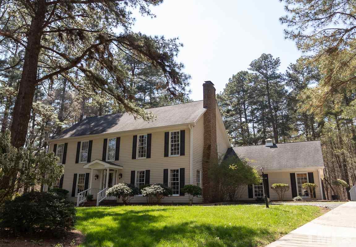 707 Caswell Road, Chapel Hill, NC