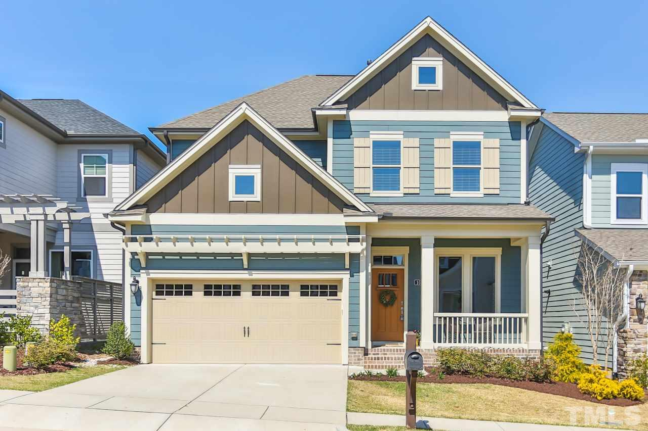102 Salt Cedar Lane, Chapel Hill, NC