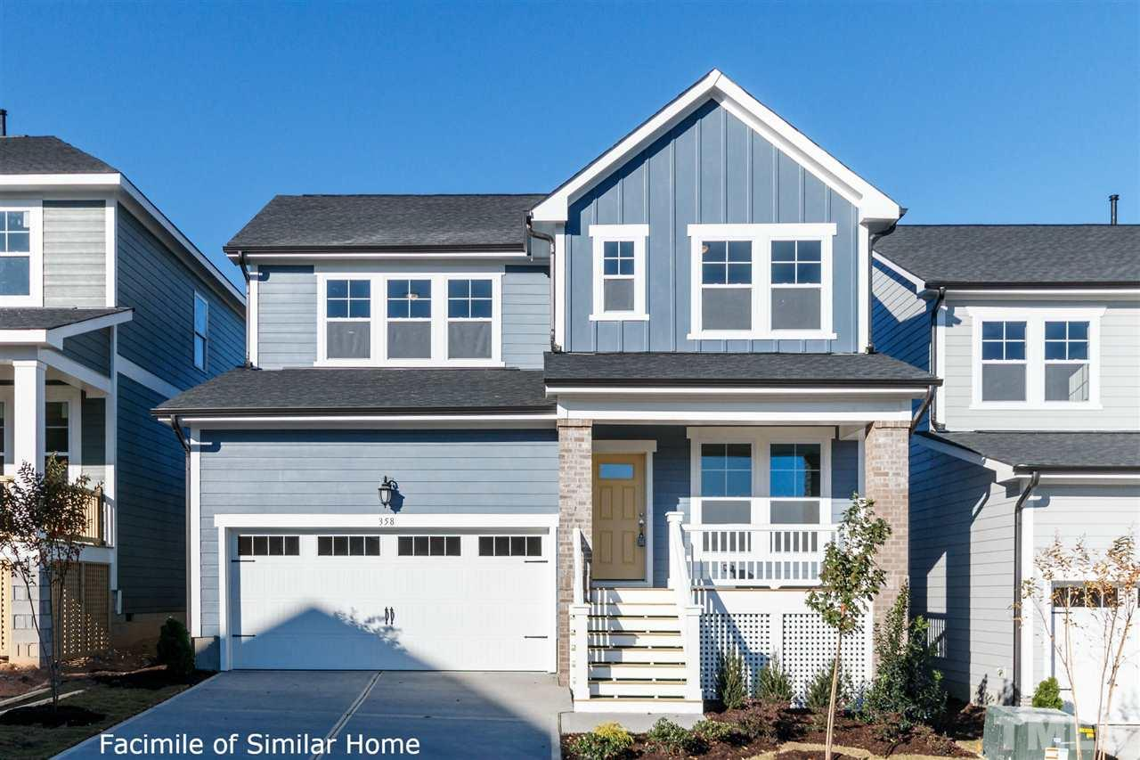 11 Crowfoot Court, Chapel Hill, NC