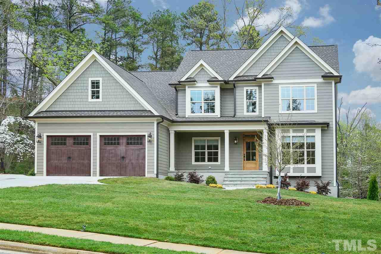 604 Perry Creek Drive, Chapel Hill, NC