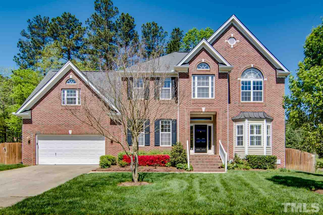 203 Worsham Drive, Chapel Hill, NC