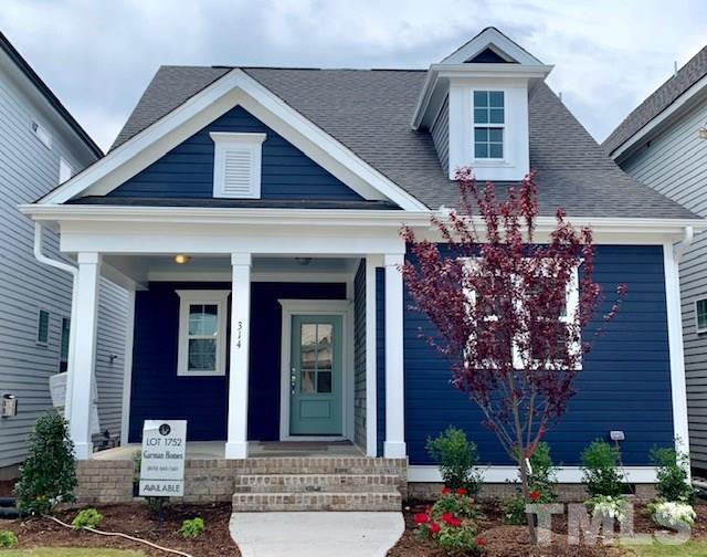 314 Quarter Gate Trace, Chapel Hill, NC