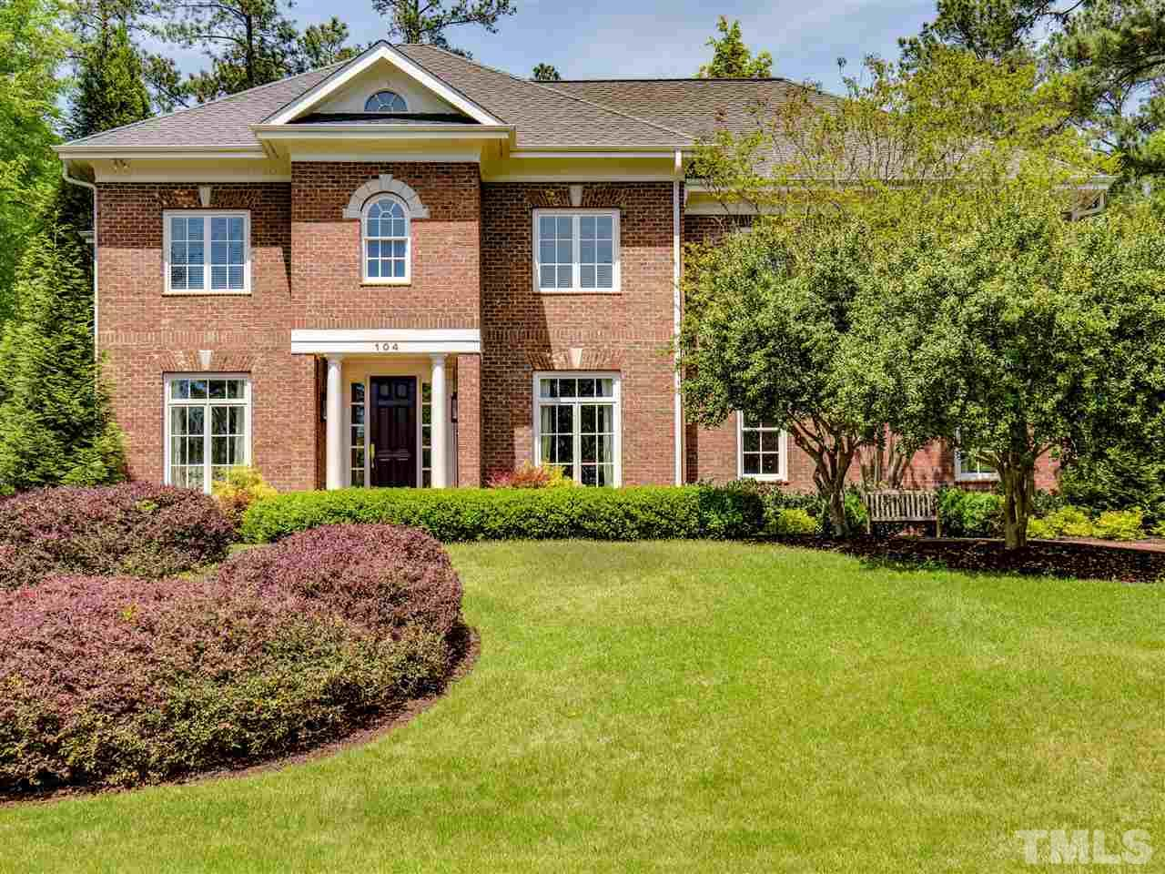 104 Telluride Trail, Chapel Hill, NC