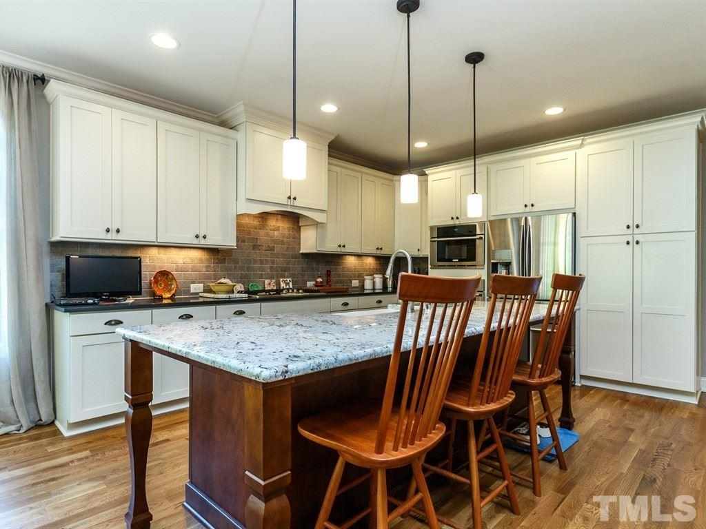 196 Old Piedmont Circle, Chapel Hill, NC