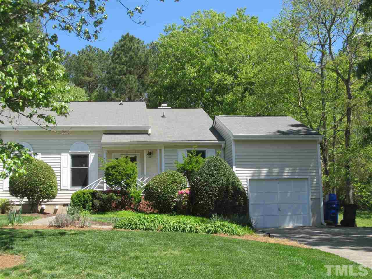 111 Standish Drive, Chapel Hill, NC