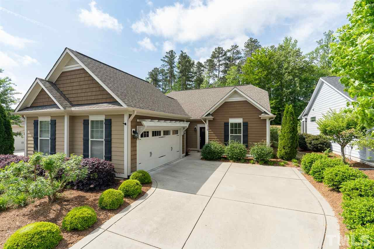 238 Serenity Hill Circle, Chapel Hill, NC