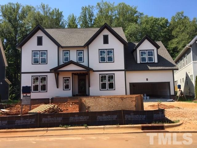 110 Airlie Drive, Chapel Hill, NC