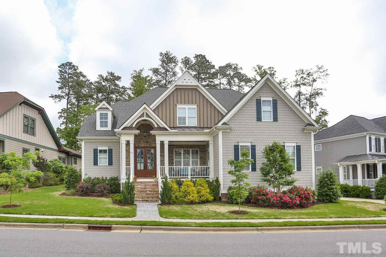 212 Dark Forest Drive, Chapel Hill, NC