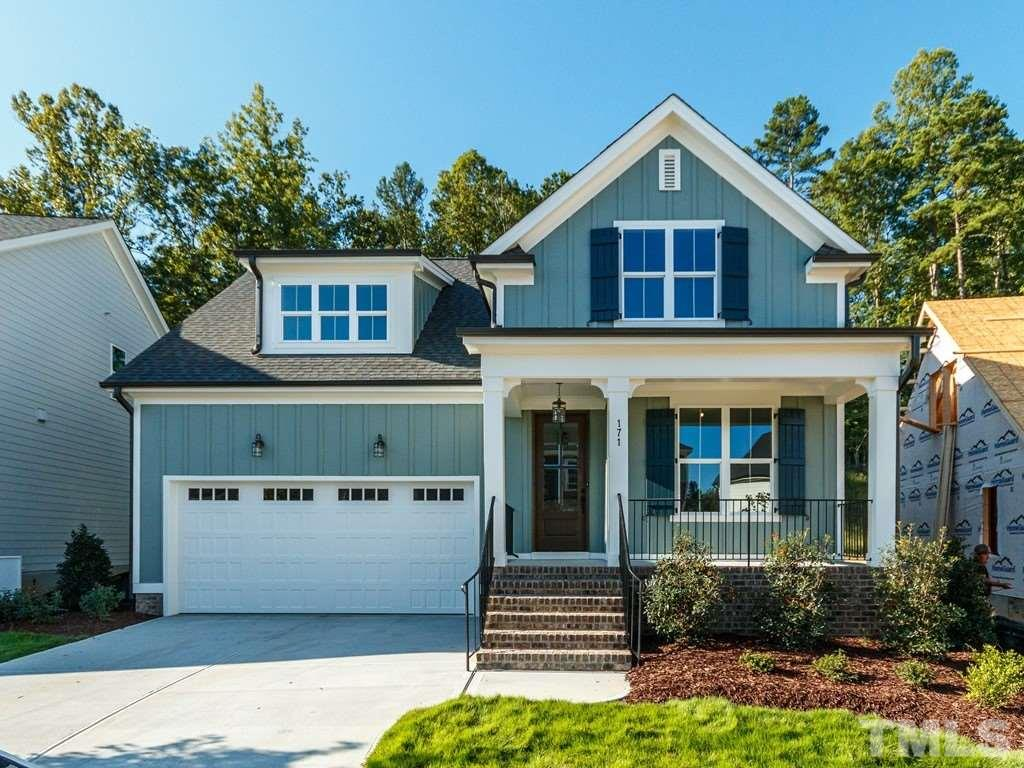 171 Bluffwood Avenue, Chapel Hill, NC