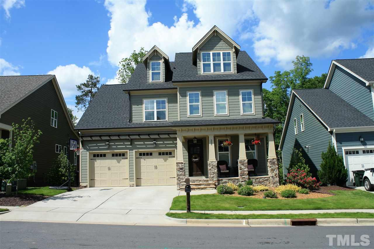 358 Old Piedmont Circle, Chapel Hill, NC