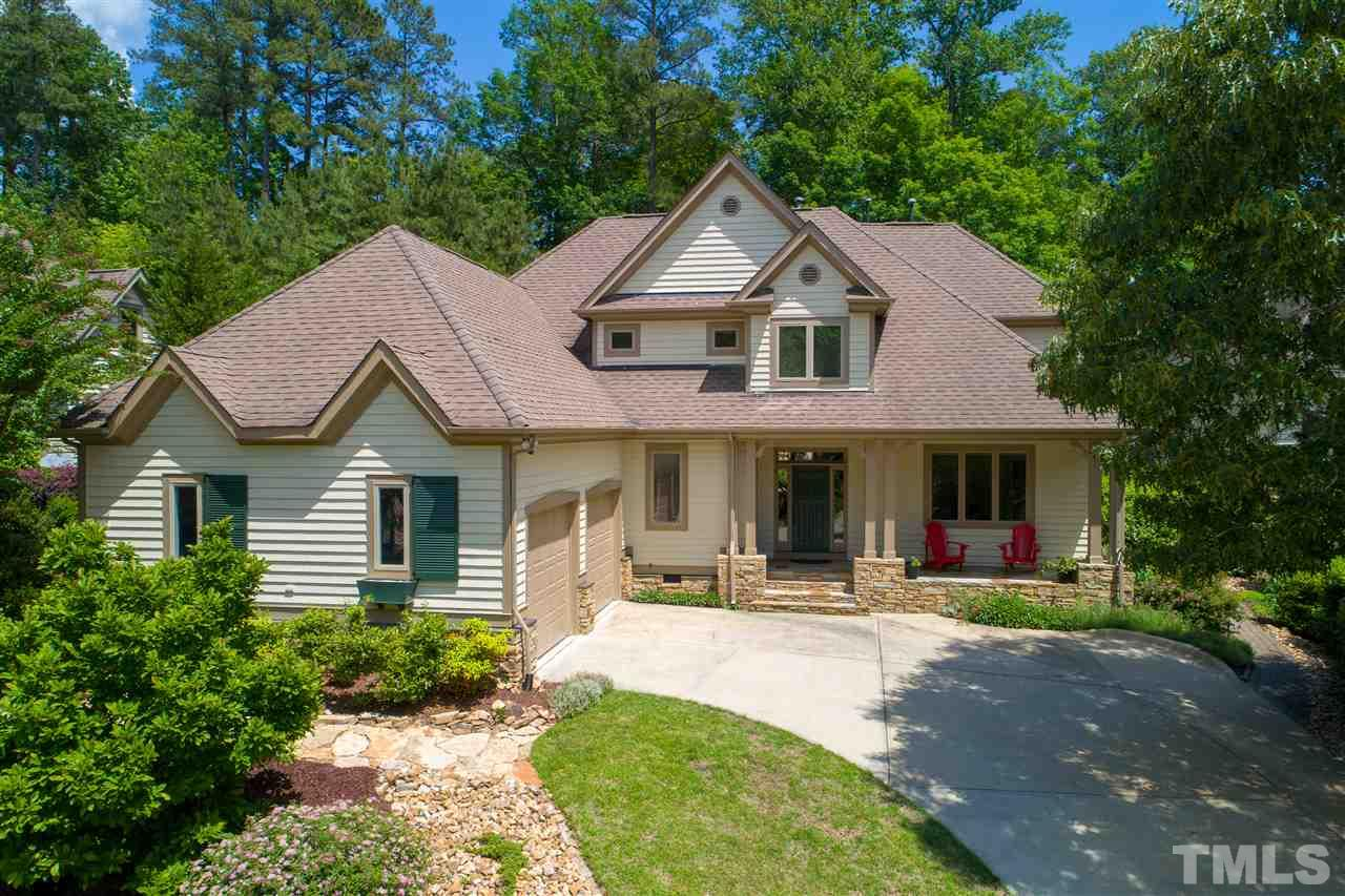 19201 Stone Brook, Chapel Hill, NC