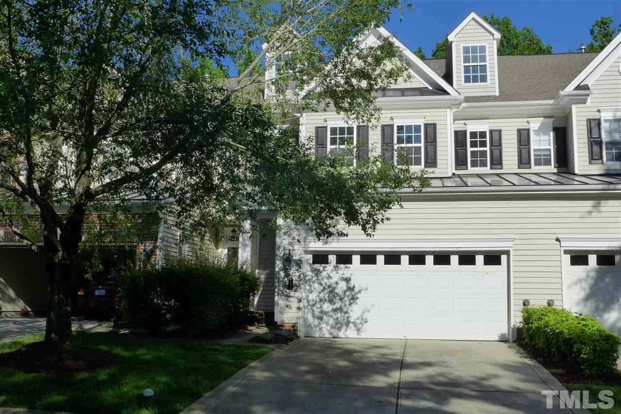111 Towne Ridge Lane, Chapel Hill, NC