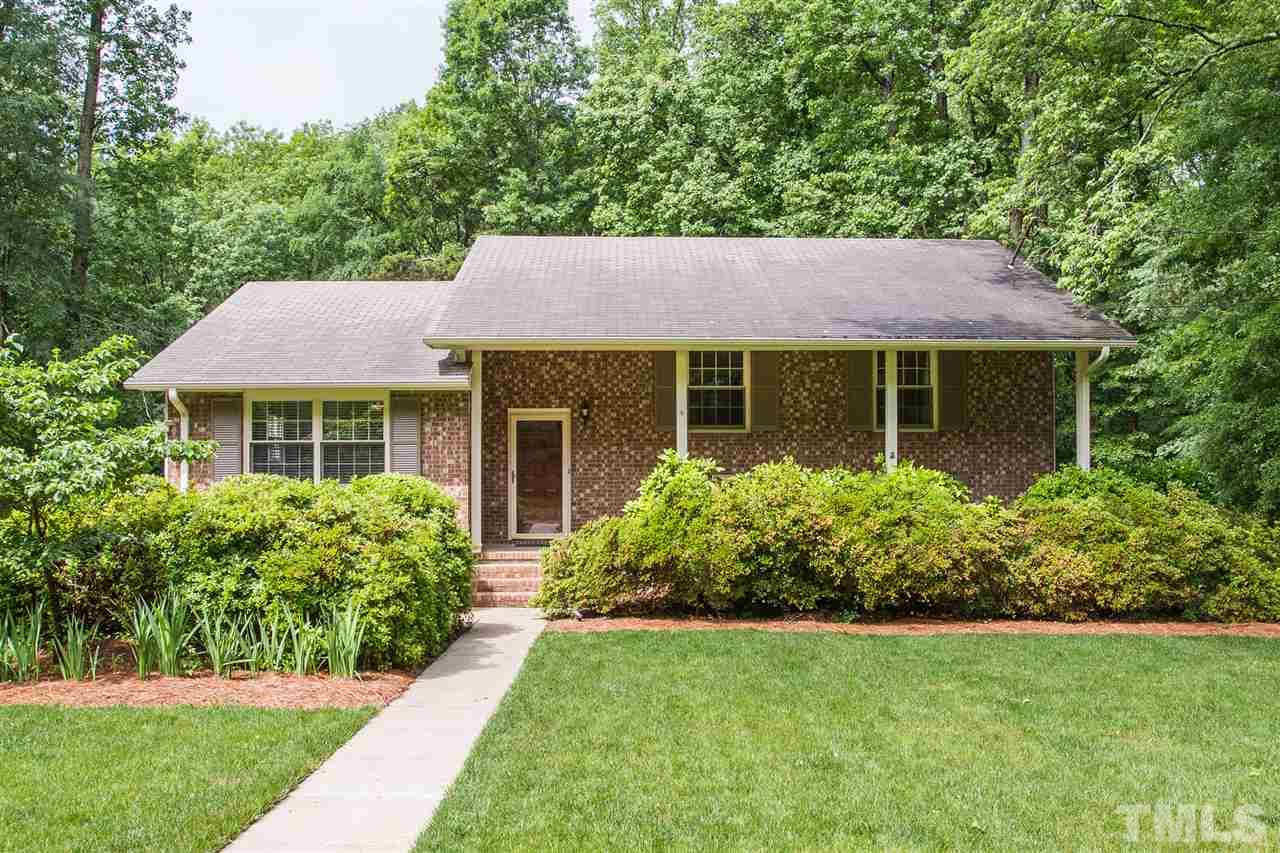 1108 Willow Drive, Chapel Hill, NC