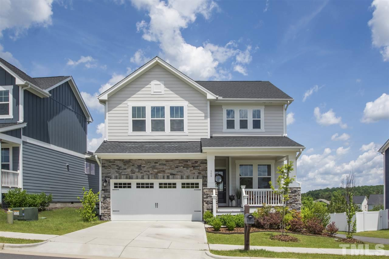 348 Tyner Loop Circle, Chapel Hill, NC