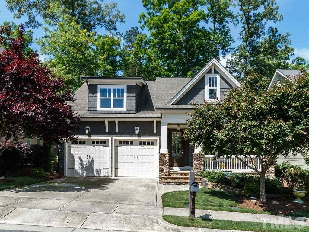 347 Dark Forest Drive, Chapel Hill, NC
