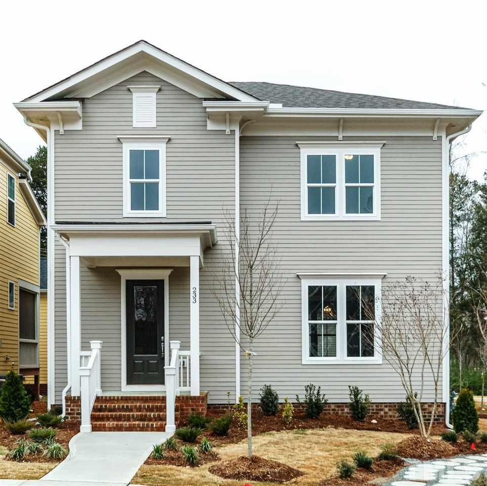 233 Airlie Drive, Chapel Hill, NC