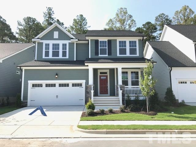 133 Bluffwood Avenue, Chapel Hill, NC