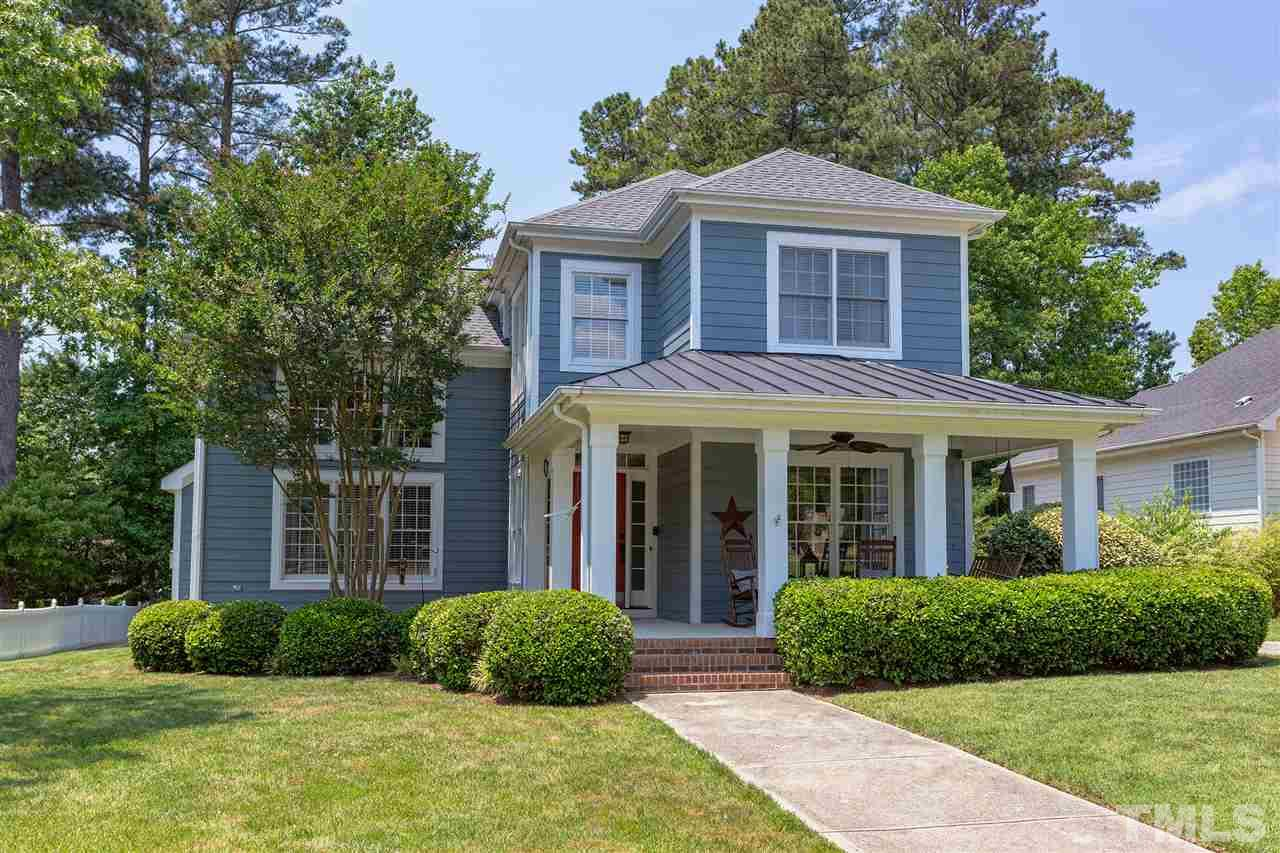 30138 Village Park Drive, Chapel Hill, NC