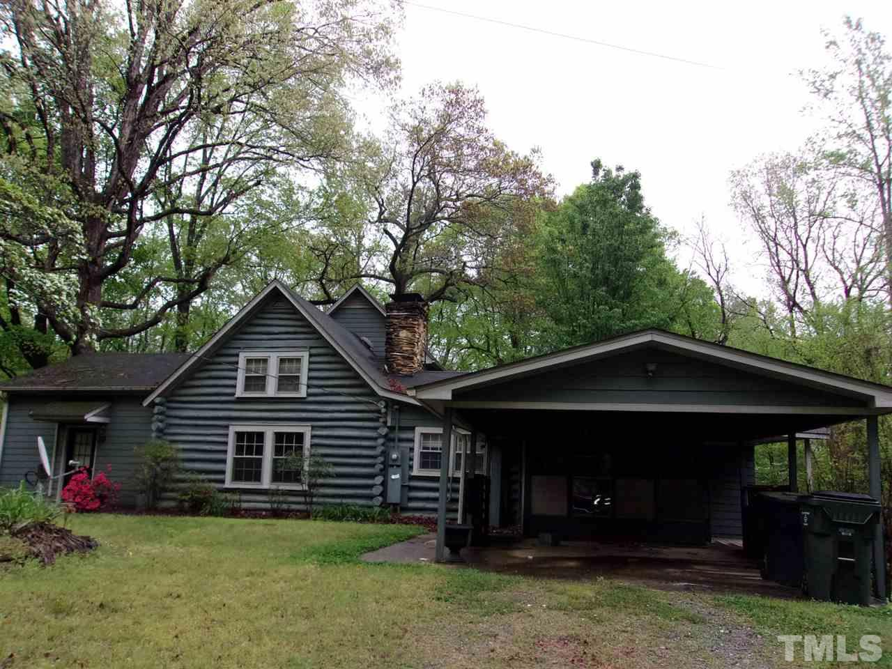 Photo of 1430 Old Coach Road, Graham, NC 27253