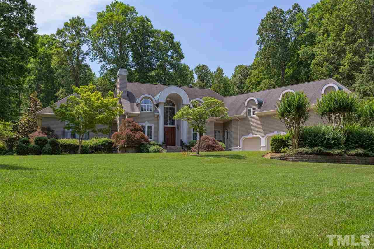 The Reserve Chapel Hill, NC home for sale