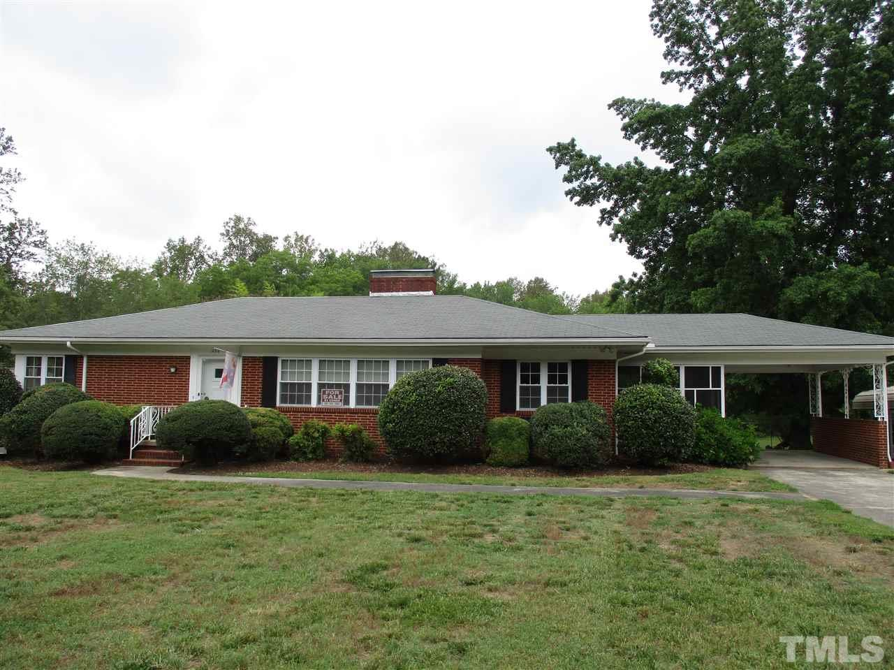 Photo of 1454 N NC Highway 87, Elon, NC 27244