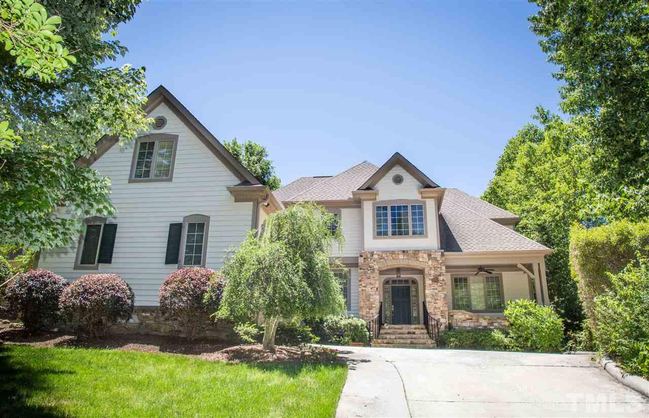 19200 Stone Brook, Chapel Hill, NC