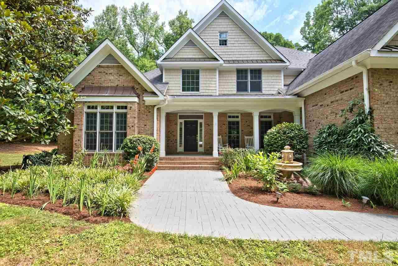 604 Lake Hogan Lane, Chapel Hill, NC