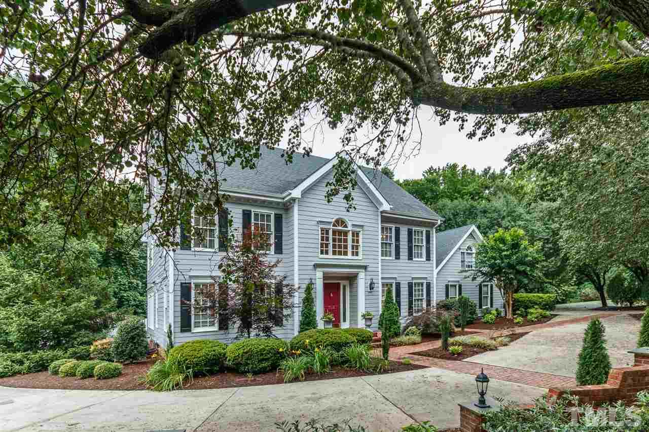 708 Pinehurst Drive, Chapel Hill, NC