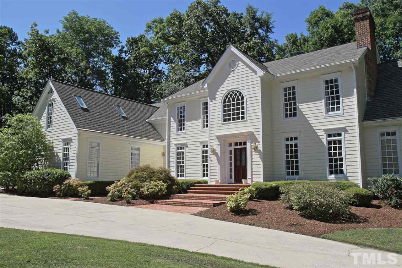 1054 Burning Tree Drive, Chapel Hill, NC