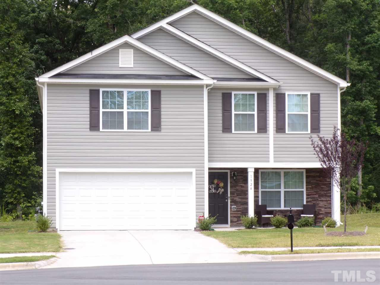 Photo of 1924 Porter Hill Drive, Whitsett, NC 27377