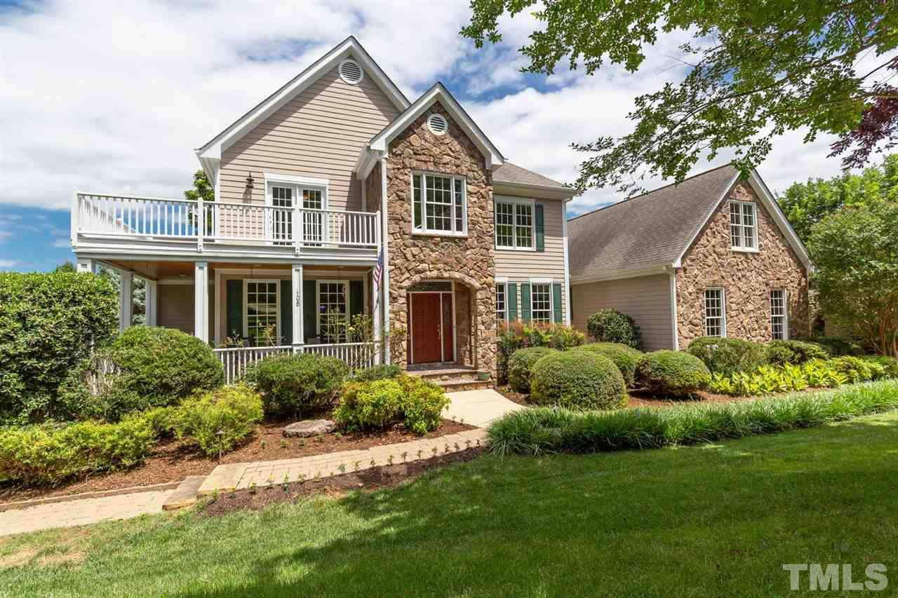 108 Lake Ridge Place, Chapel Hill, NC