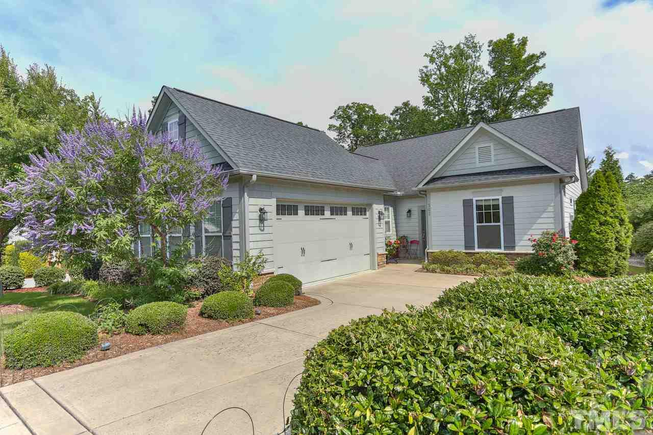 361 Hill Creek Boulevard, Chapel Hill, NC