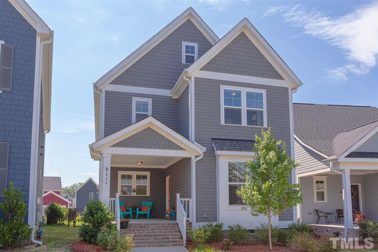 239 Salt Cedar Lane, Chapel Hill, NC
