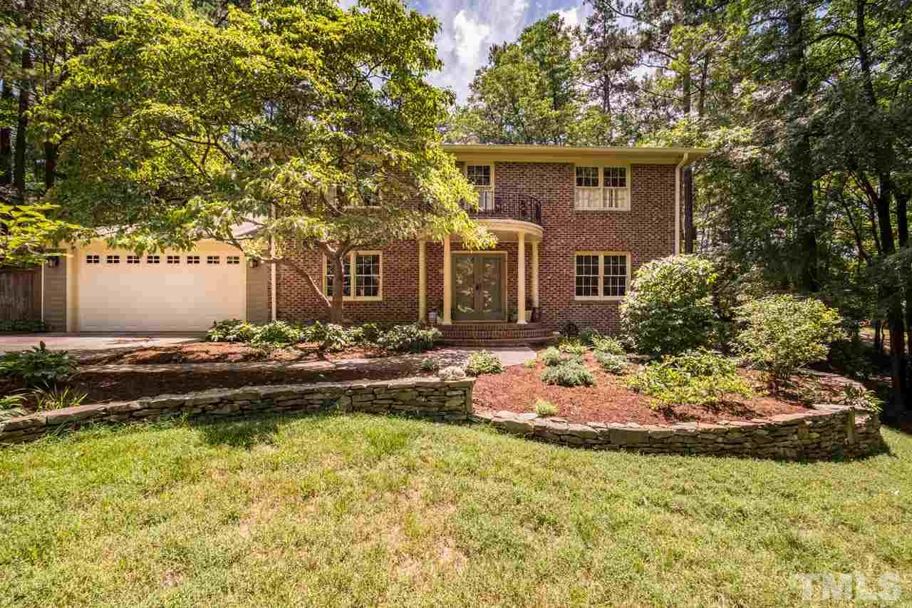 604 Croom Court, Chapel Hill, NC