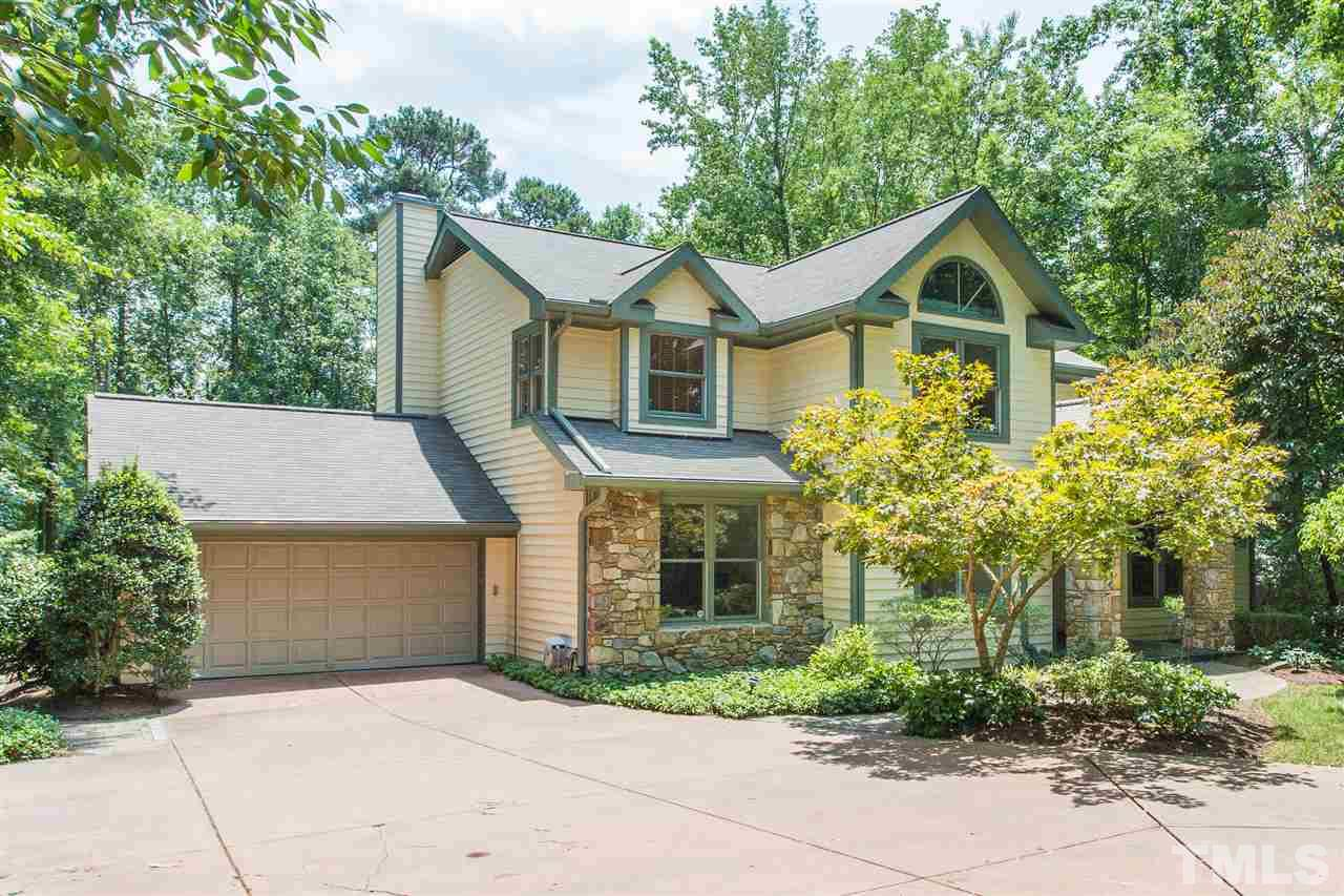 124 Donegal Drive, Chapel Hill, NC