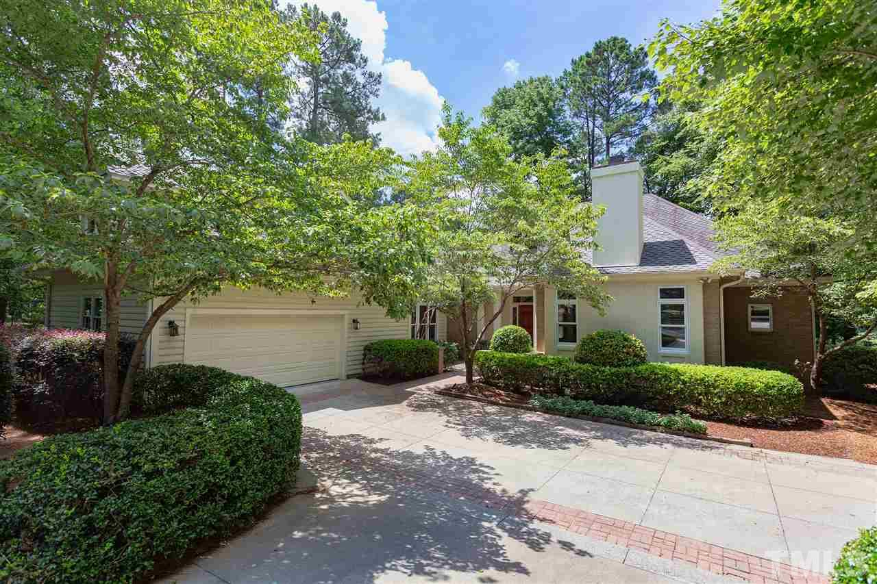 Governors Club Chapel Hill, NC home for sale