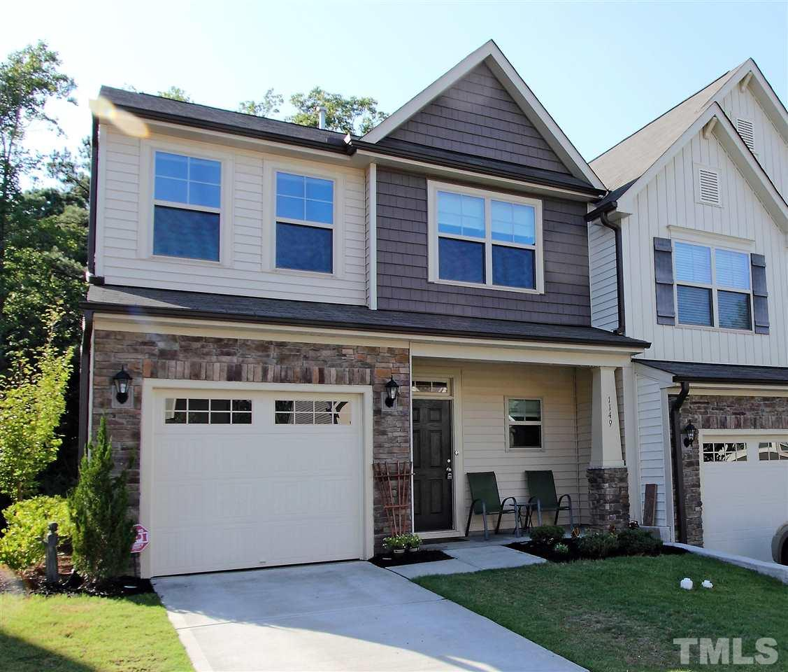 1149 Searstone Court, Durham, NC