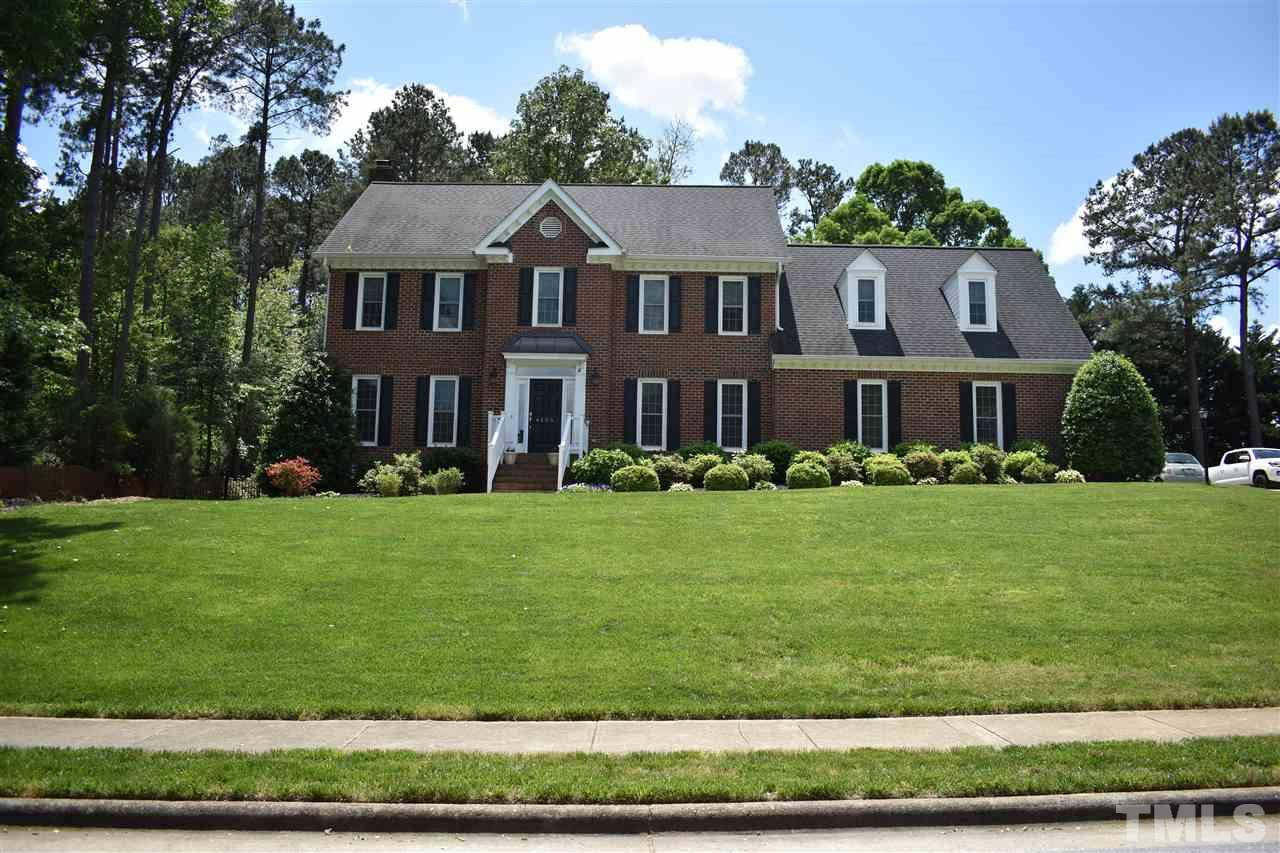 6105 Wilkinsburg Road, Raleigh, NC