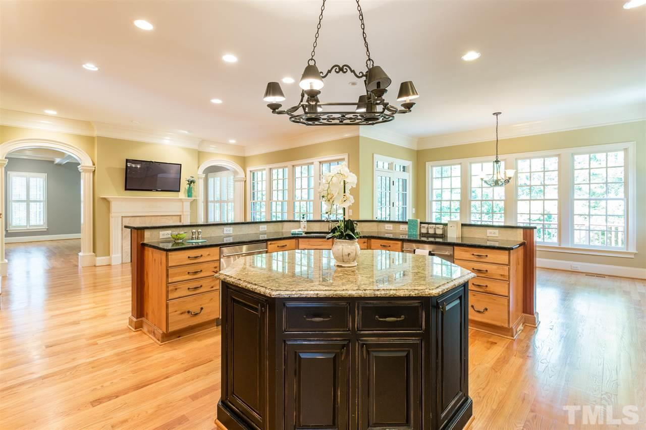 Meadowmont homes for sale, Chapel Hill, NC real estate