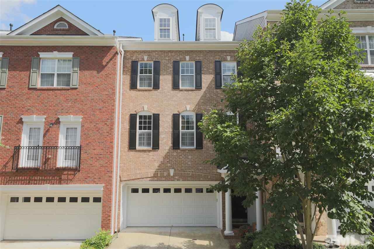 Property for sale at 336 Bridgegate Drive, Cary,  North Carolina 27519