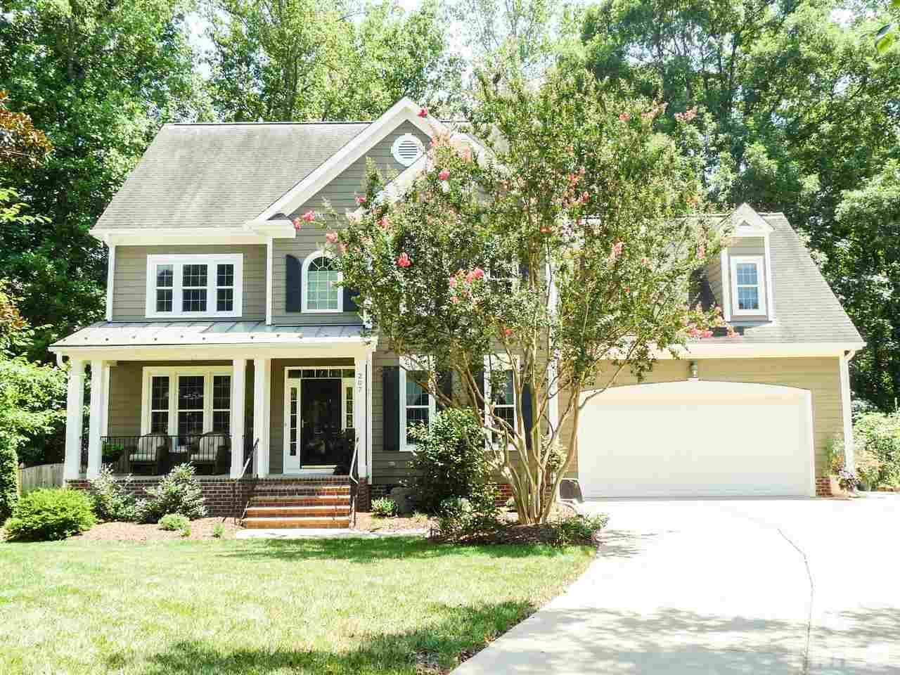 207 Witheridge Court, Apex, NC