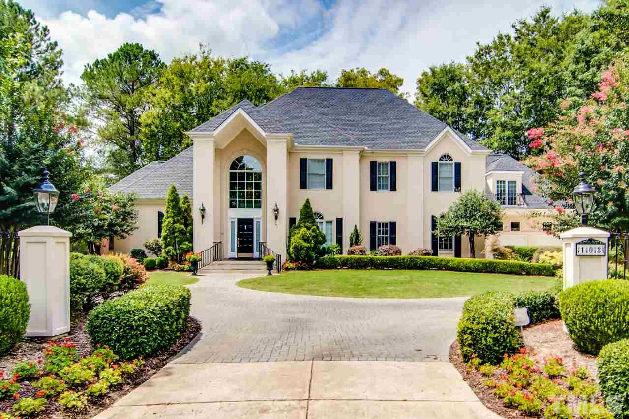108 St Andrews Place, Chapel Hill, NC