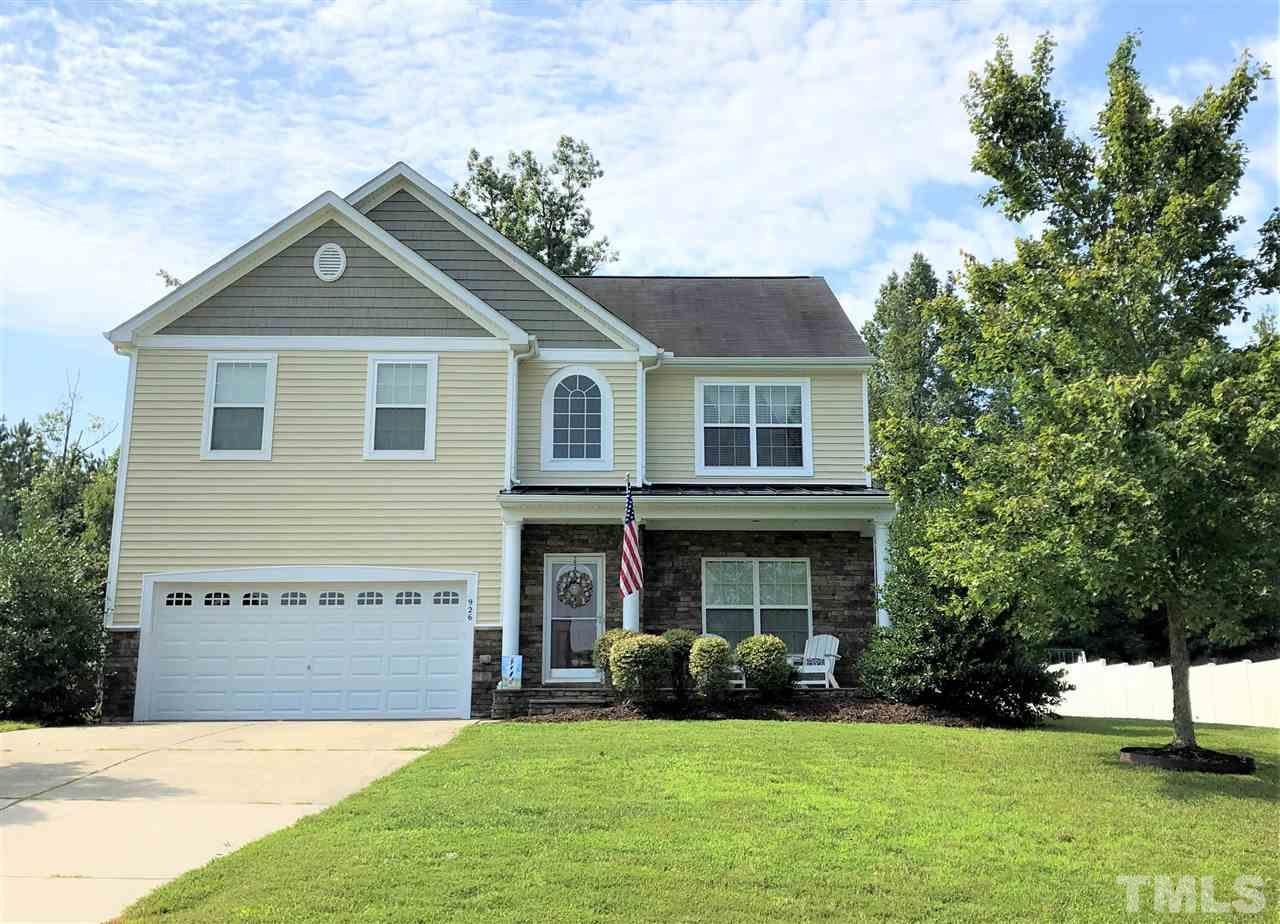 926 Woodland Road, Creedmoor, NC