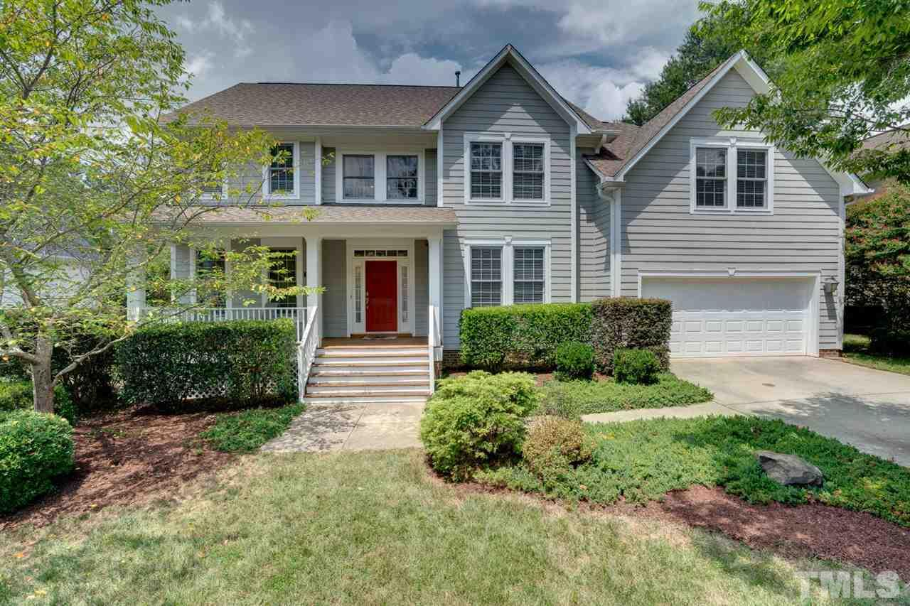 104 Shadow Ridge Place, Chapel Hill, NC
