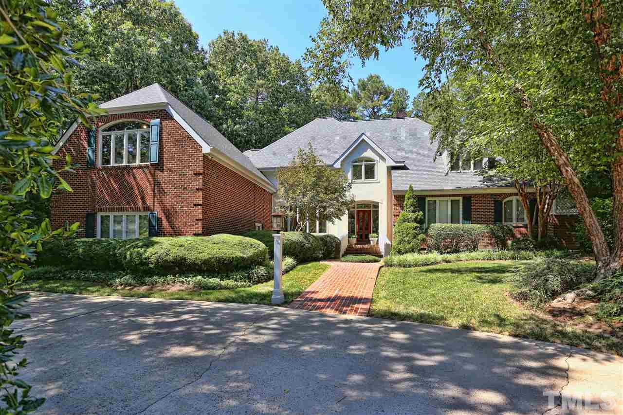 204 Chesley Lane, Chapel Hill, NC