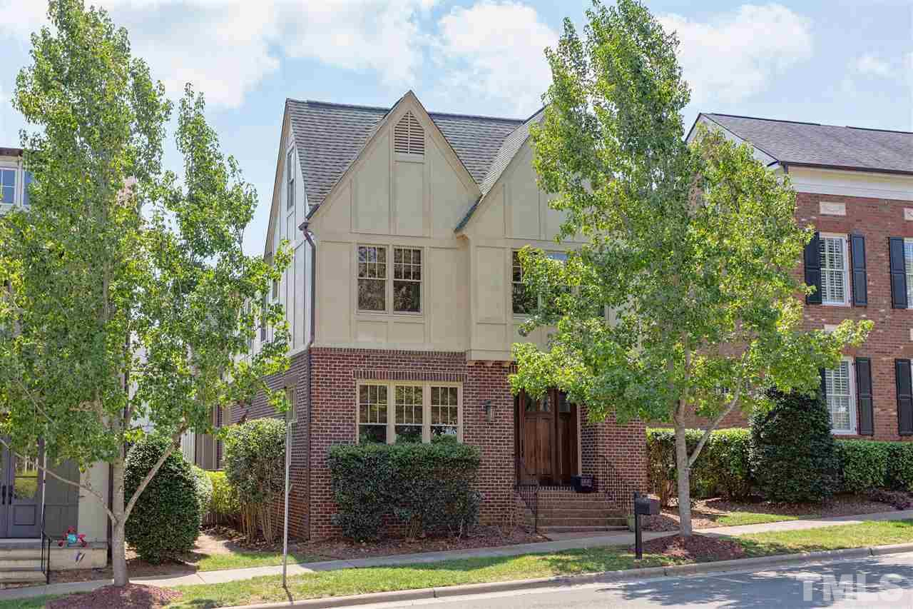 Winmore Chapel Hill, NC home for sale