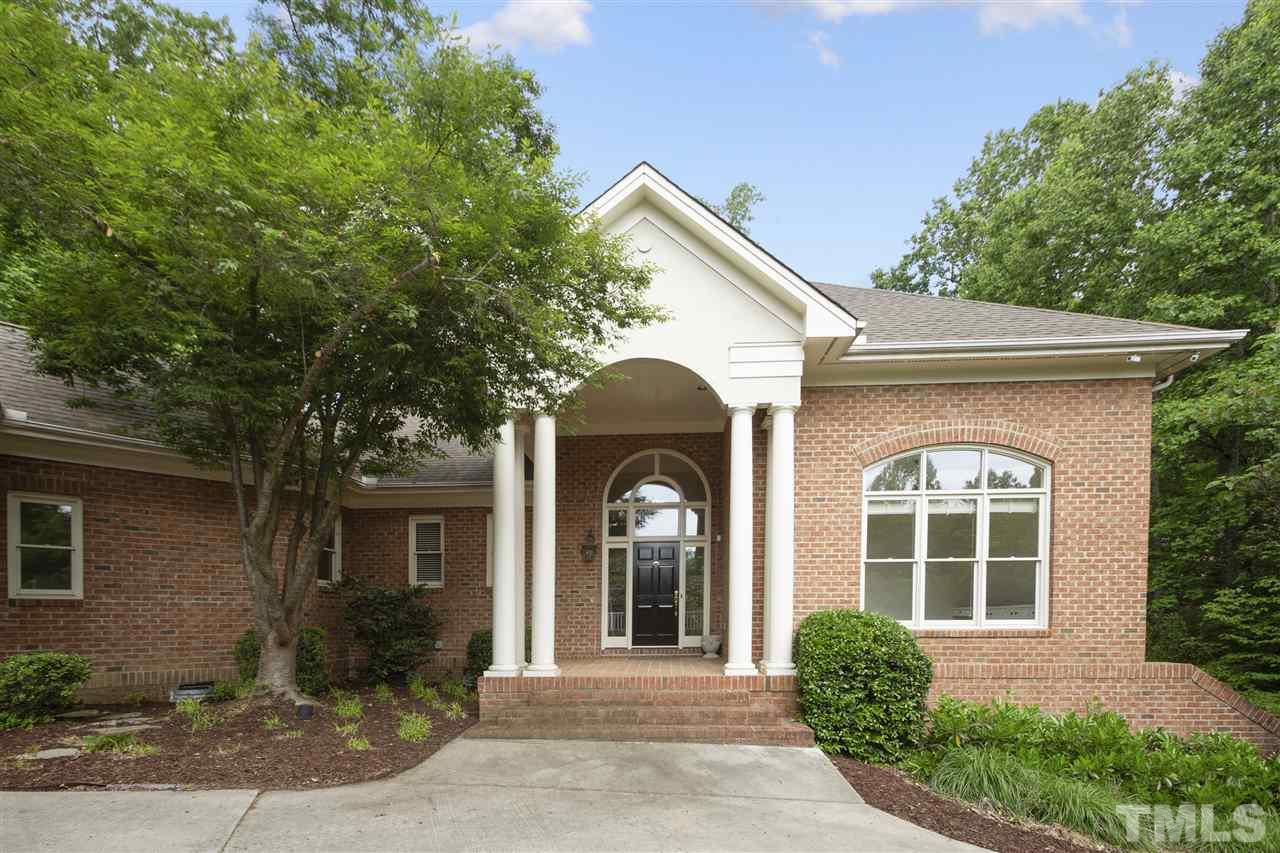 55234 Broughton, Chapel Hill, NC